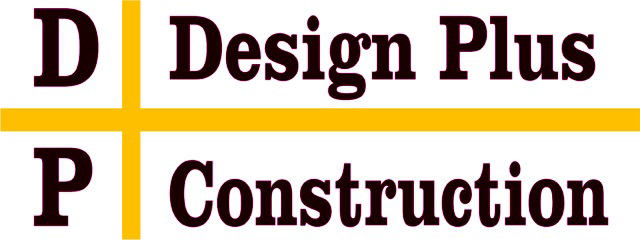 Design Plus Construction Inc. logo